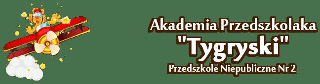 Akademia Przedszkolna Tygryski | Niepubliczne przedszkole w Luzinie